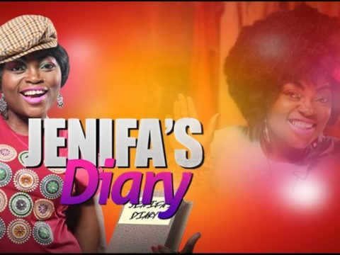 Latest Nigerian Nollywood Drama Series – Jenifa's Diary