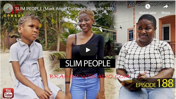 Mark Angel Comedy - Episode 188