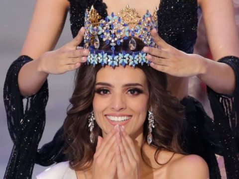 Miss World 2018 Goes To Mexico's Vanessa Ponce De Leon