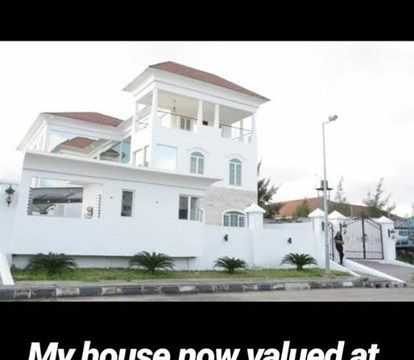 My House Is Now Valued At N850 Million - Blogger, Linda Ikeji