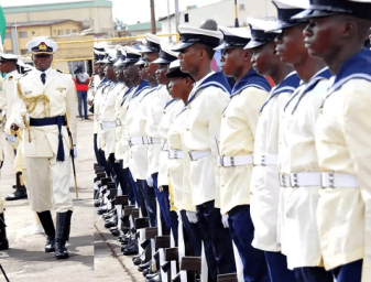 Nigerian Navy Direct Short Service Commission Shortlisted Candidates