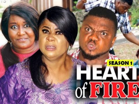 Nigerian Nollywood Movie Full HD – Heart Of Fire