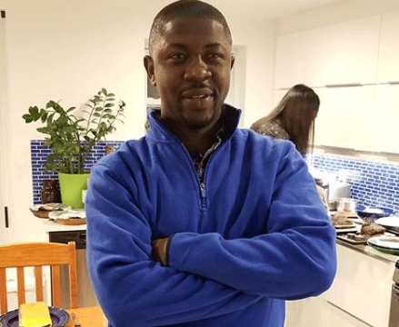 Nigerian U.S. Based Activist, Edafe Okporo Reveals Being Gay And Proud