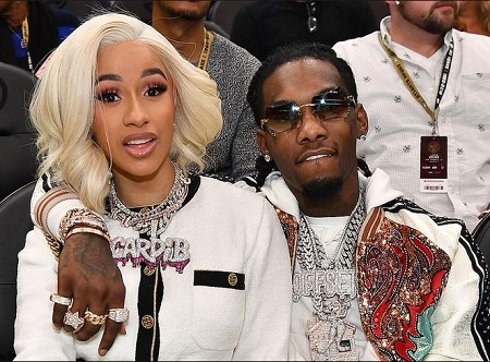 Offset Begs Cardi B For Forgiveness In Emotional Video