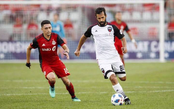 Ottawa Fury To Remain In The USL In 2019
