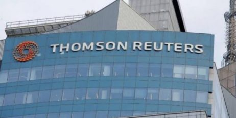 Reuters To Sack 3,200 Workers