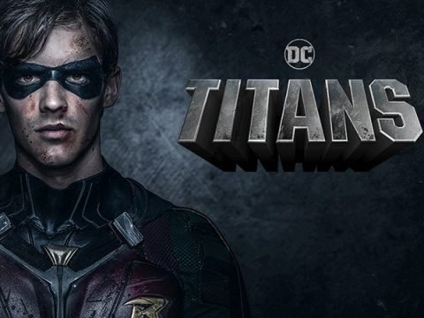 Titans Season 1 Enters DC Universe, International Netflix Release In 2019