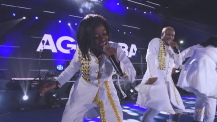 Watch, Download Tim Godfrey Performance At The Experience 2018