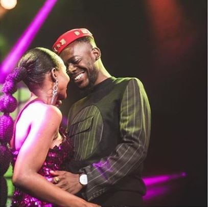 300 Guests To Attend Adekunle Gold And Simi's Wedding