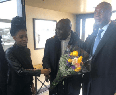 Atiku Abubakar Arrives United States To Meet With U.S. Government Officials