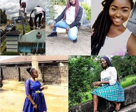 Beautiful UNICAL Graduate Awaiting NYSC Killed By Cooking Gas Explosion