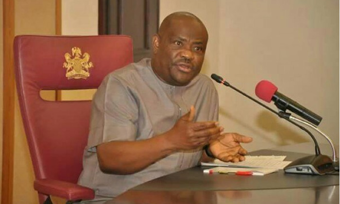 Governor Wike's Aide Kidnapped By Unknown Gunmen In Rivers State