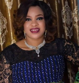How To Protect Your 'Pants' - Nigerian Actress, Mosun Filani Advise Ladies
