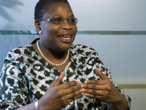INEC Tells Ezekwesili - You Cannot Withdraw From 2019 Election Race