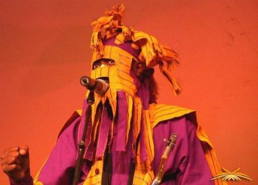 Lagbaja's Mask Face Finally Unveiled