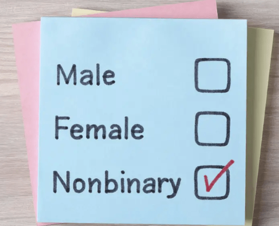 New Law Allows People To Select M, F Or X As Their Gender On Their Birth Certificate In New York