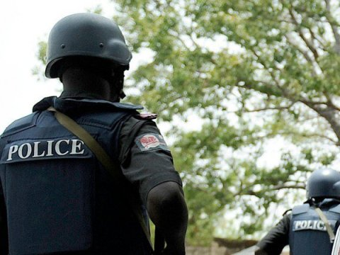 Police Recover Vehicle Of Kidnapped Journalist In Cross River