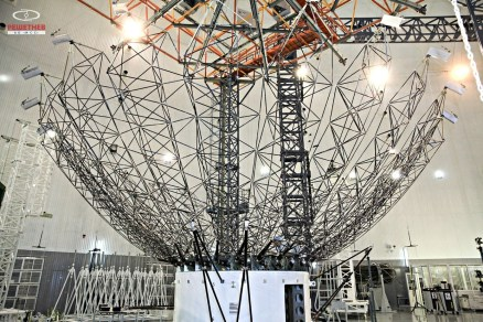 Russia To Send Largest Radio Telescope Beyond Moon In 2020s