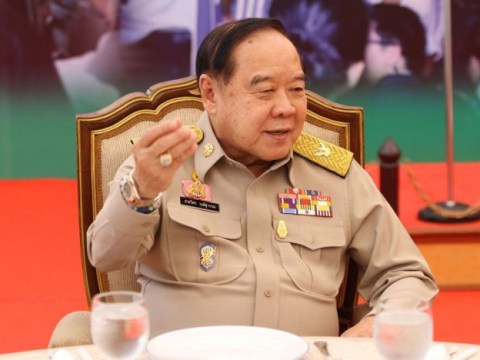 Terrorists May Have Targeted The Hotel In Kenya 'Because The Food Is Delicious' - Thailand's Deputy PM