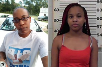 Two Sisters Shot Their Own Mother Dead