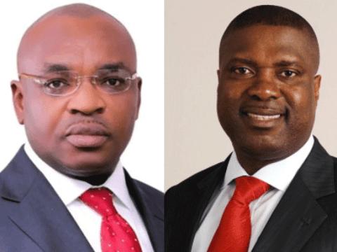 Udom Emmanuel, Nsima Ekere Shun BBC Govership Debate In Akwa Ibom