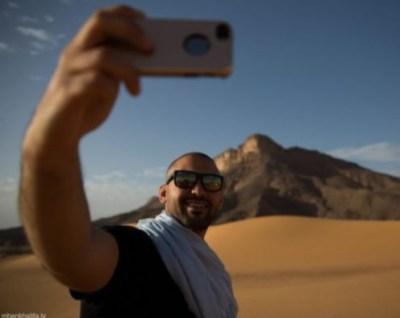 While Covering Militia Clashes In Libya, Associate Press Photographer, Mohamed Ben Khalifa Killed