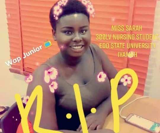 After The Death Of 300L Female Student Of Edo State University Popular Eatery Shut Down