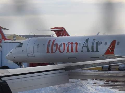 Ibom Air Job Recruitment
