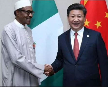 Chinese Government Support Nigeria To Manage Its Own Internal Affairs