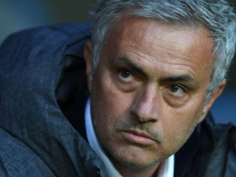 Mourinho Accepts One-Year Jail Sentence