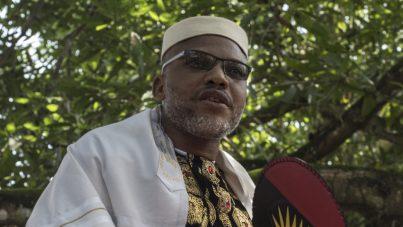 Nnamdi Kanu Speaks On The Unending ASUU Strike, Blast FG