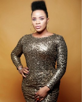 Nollywood Actress, Uche Ogbodo