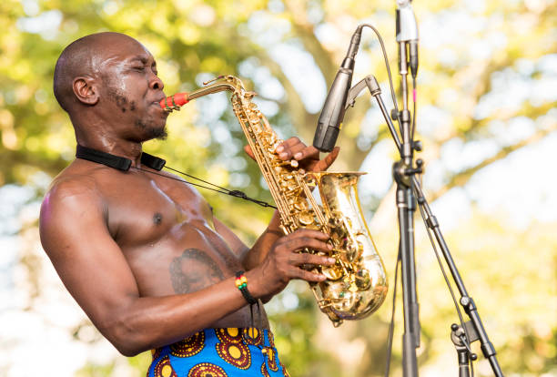 2019: Seun Kuti To Perform At Grammy Awards