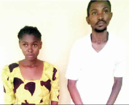 Woman Sold Her Own Baby For N200,000 In Niger