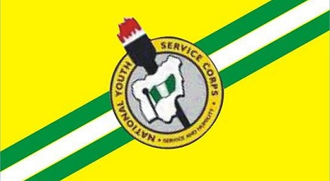Army Parades 11 NYSC Members Accused Of Engaging In Electoral Offenses