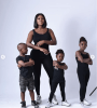Beautiful Photos Of Mercy Johnson-Okojie And Her Kids