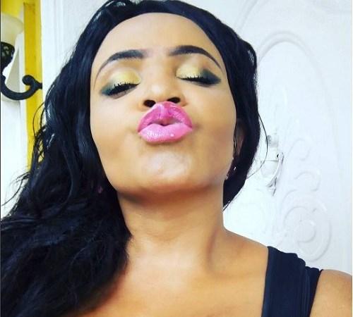 Cossy Ojiakor Twerk Up Like A Storm Inside Her Bedroom (Photos, Watch Video)