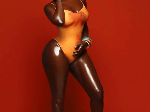 Four Things Women Hate During Sex - Curvy Actress, Princess Shyngle