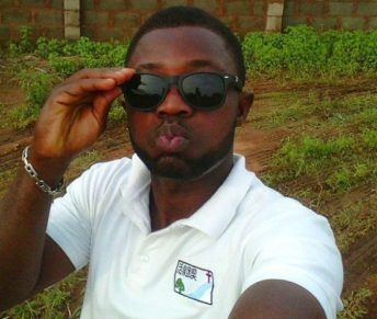 Gunmen Murder Globacom Staff In Lagos