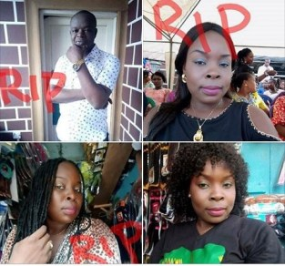 Man And His Wife Die After Eating Poisoned Wedding Food In Abia