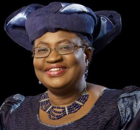 Ngozi Okonjo Iweala Named As One Of Six Women Who Helped Shape Contemporary World Order