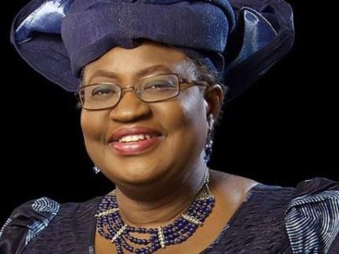 Ngozi Okonjo Iweala Named As One Of Six Women Who Helped Shape Contemporary World Order