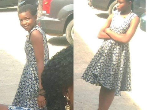 This Young House Help Is Missing In Lagos