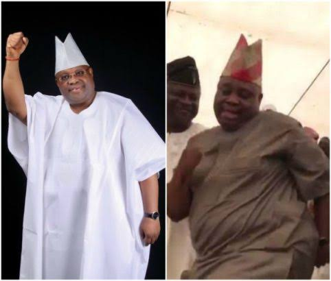 Tribunal Declares Ademola Adeleke Of PDP Winner Of 2018 Osun Election