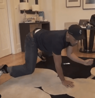 Twitter Users Says Will Smith Is Gay After He Released Twerking Video