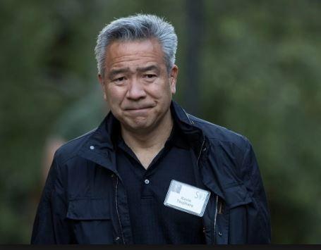 Warner Bros Chairman And CEO, Kevin Tsujihara Steps Down