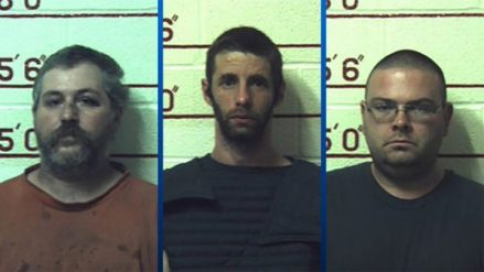 3 Men Jailed For 41-year For Having Sex With Dogs, Cows, Goats And Horses