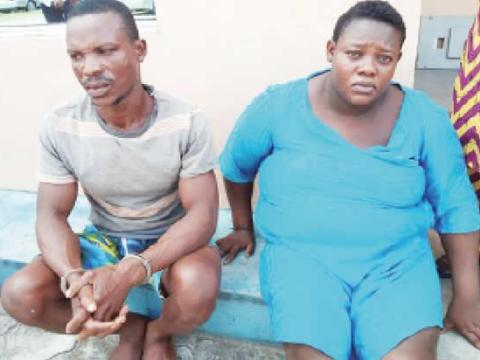 Couple Kill 12-year-old Son Over Witchcraft In Akwa Ibom