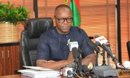 Kachikwu Reveals That Exxonmobil, Others Not Leaving Nigeria