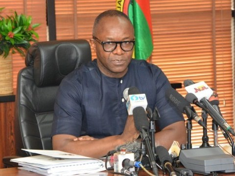 Kachikwu Reveals That Exxonmobil, Others Not Leaving Nigeria